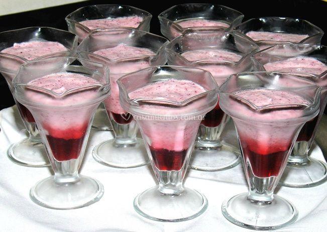 Deliciosas copas