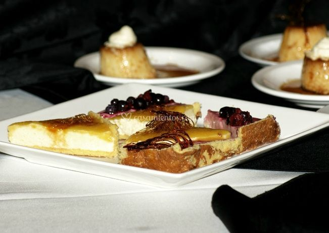 Río Dulce Catering