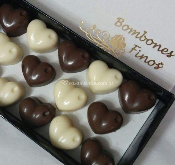EndulzArte Chocolates