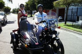 Sidecar Buenos Aires