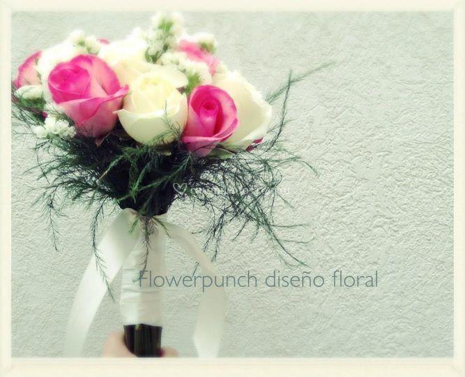 Civil Bouquet