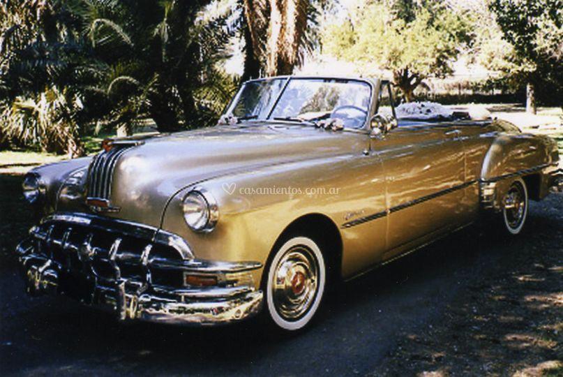 Pontiac 50