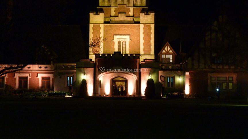 Jockey Club San Isidro
