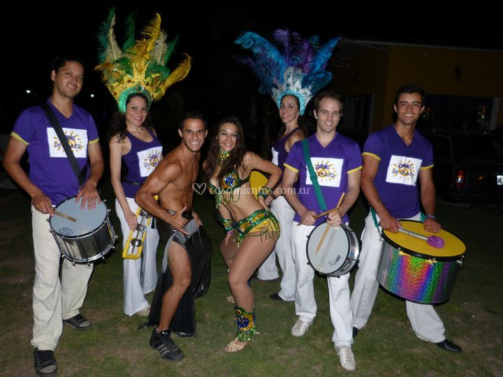 Swing do Brasil