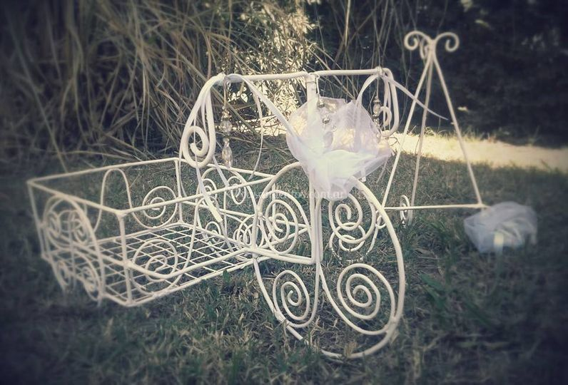 Triciclo 35 cm