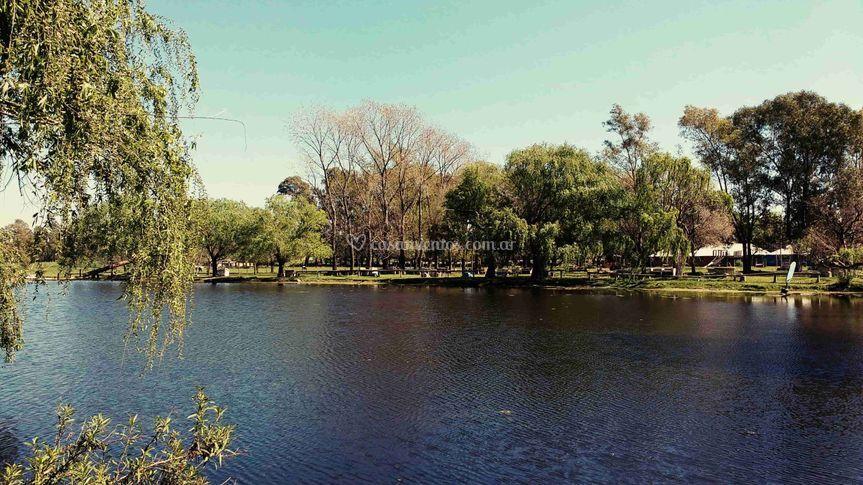 Nuestra Laguna II