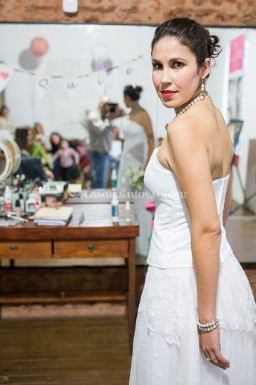 Evento novias