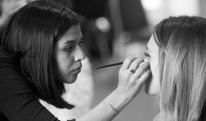 Debora Argañaraz Make Up 1