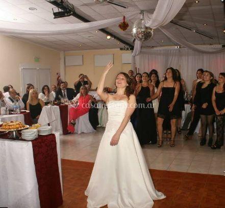 Casamiento perfecto