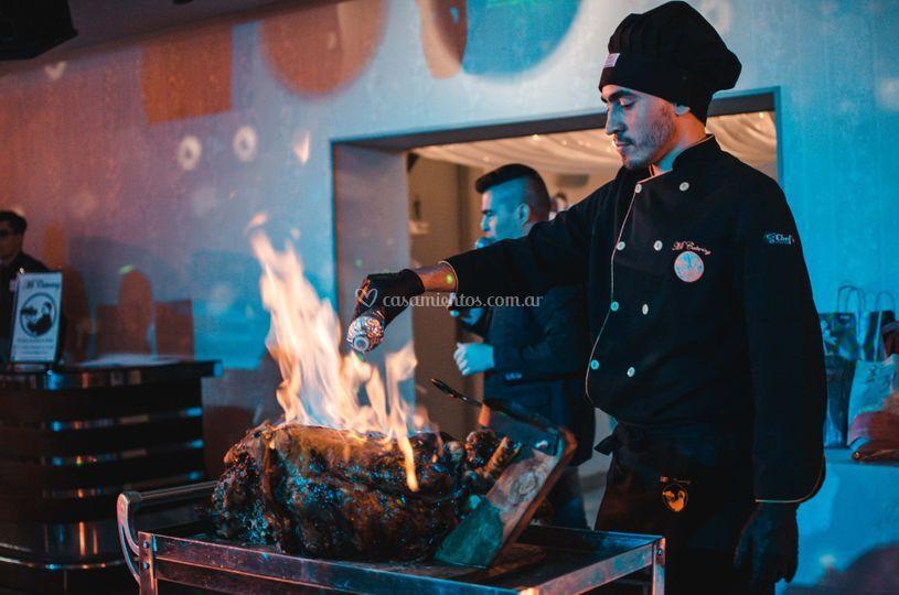 Mi catering