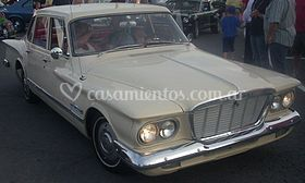 """Valiant 1962 """"clasico"""""""