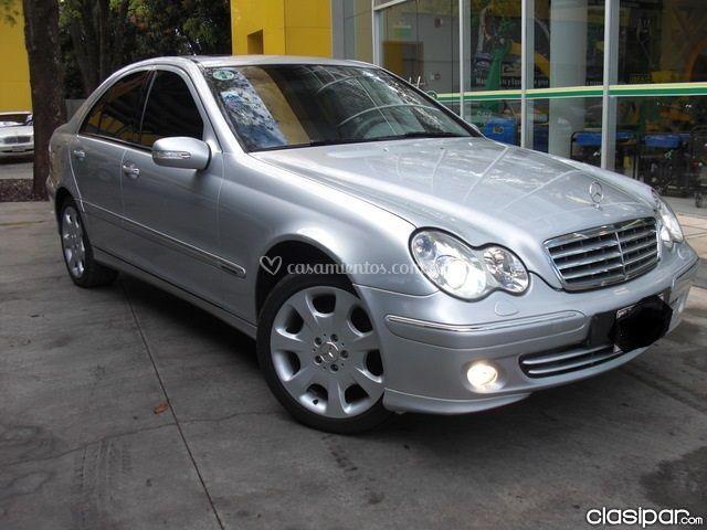 Mercedes c220 elegance