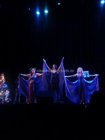 """Teatro La Compañia"""