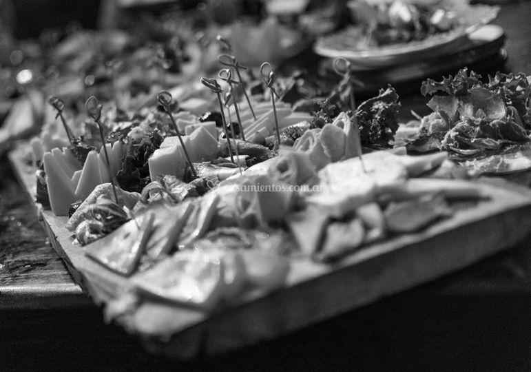 Black & white - Eventos del NOA
