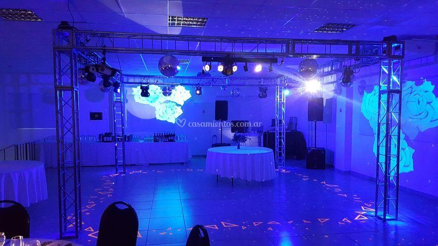 MRK Sonido e Iluminación