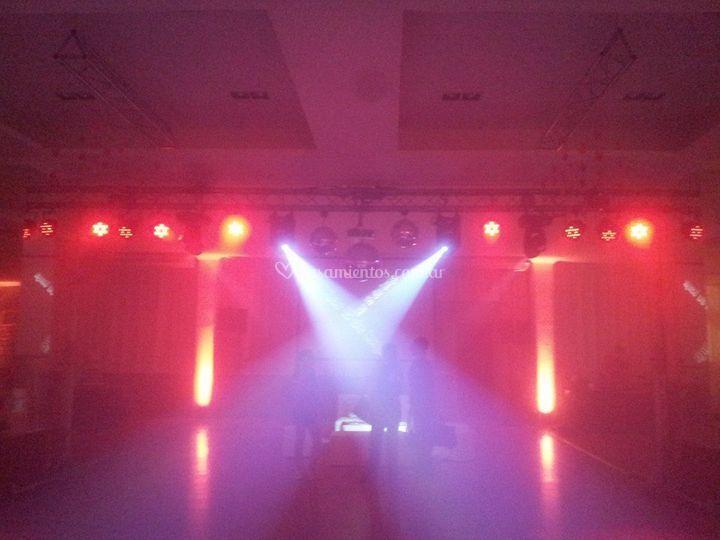 DJME en Club Harrods
