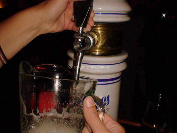 Efecto Bar