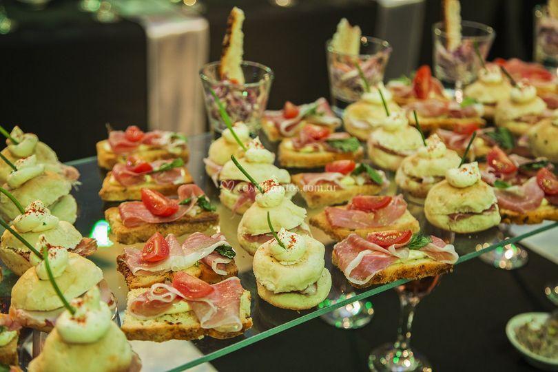 Felicitas Catering