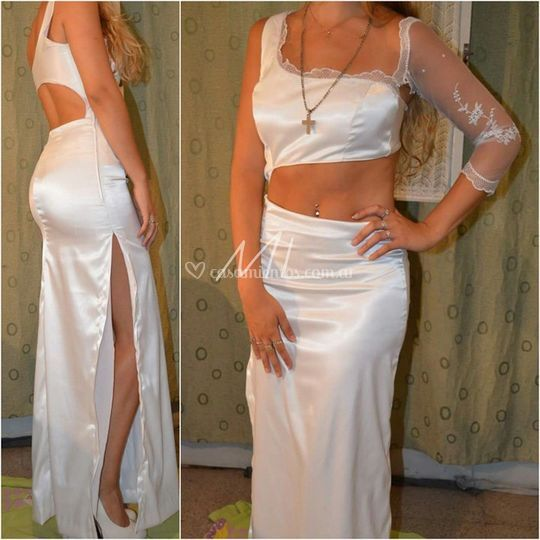 ML Vestidos de Fiesta