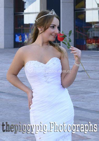 Doriana Novias