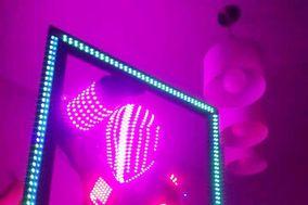 Planeta LED
