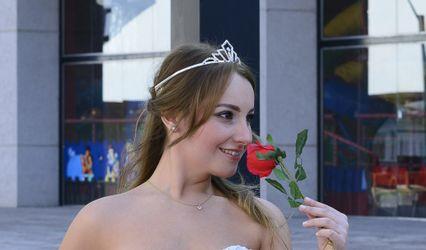 Doriana Novias 1