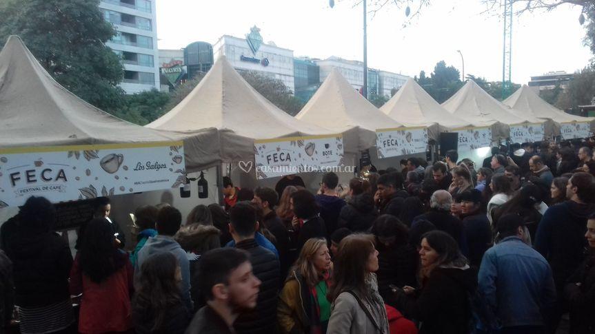 Feria FECA