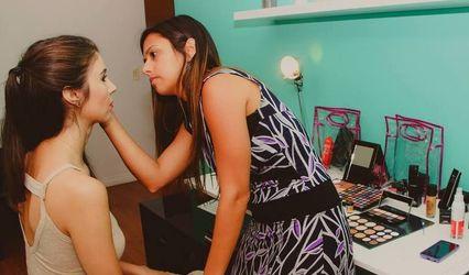 Laura Souza Makeup 1