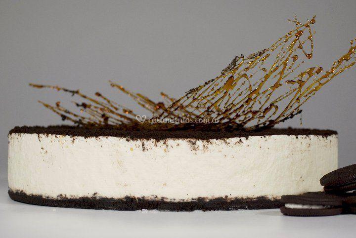 Chesse cake oreo