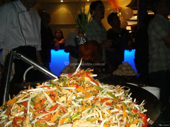 Chef gm catering - Chef 2000 opiniones ...