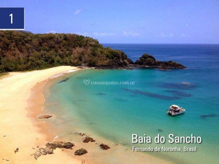 Playas hermosas