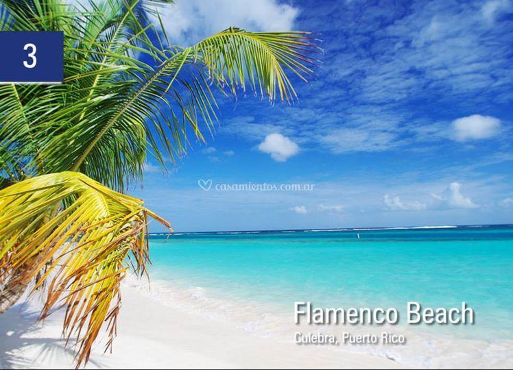 Playas mágicas