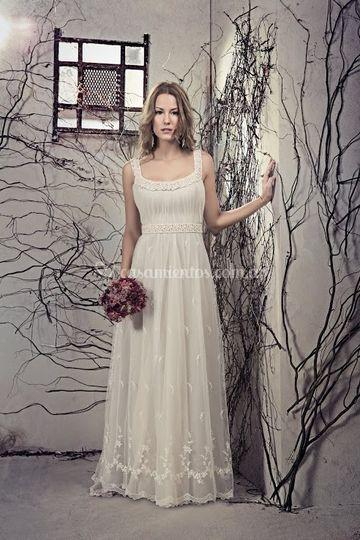Julieta Peña Alta Costura