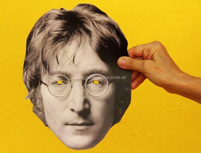 Careta de Lennon