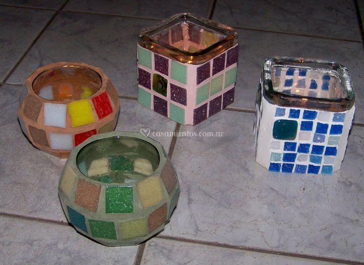 Fanales esféricos y cuadrados