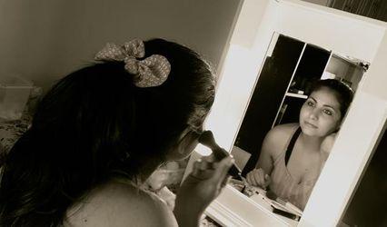 Caramía Maquillaje y Peinado 3