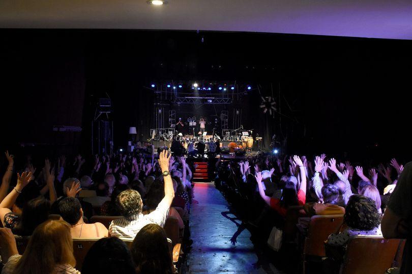 Teatro Selectro