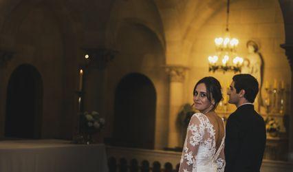 El casamiento de Yesi y Juan