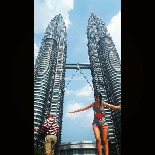 Viaje sudeste asiático