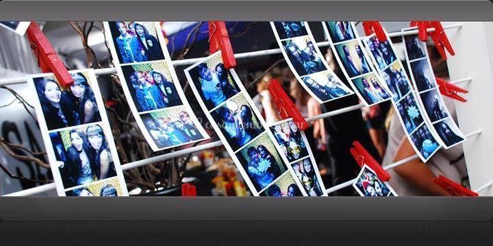Photo Box Mendoza