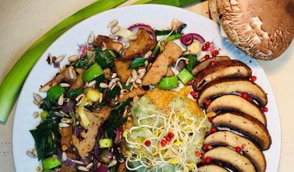 Saveur Veggie & Vegan