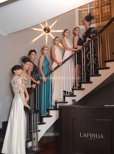 Desfile Couture et Vins