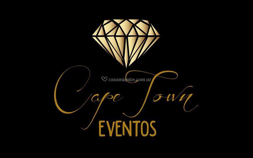 Logo de la Empresa CapeTown