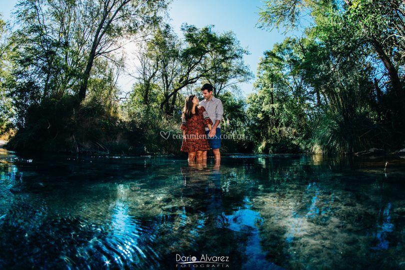 Pre boda Fati y Ale