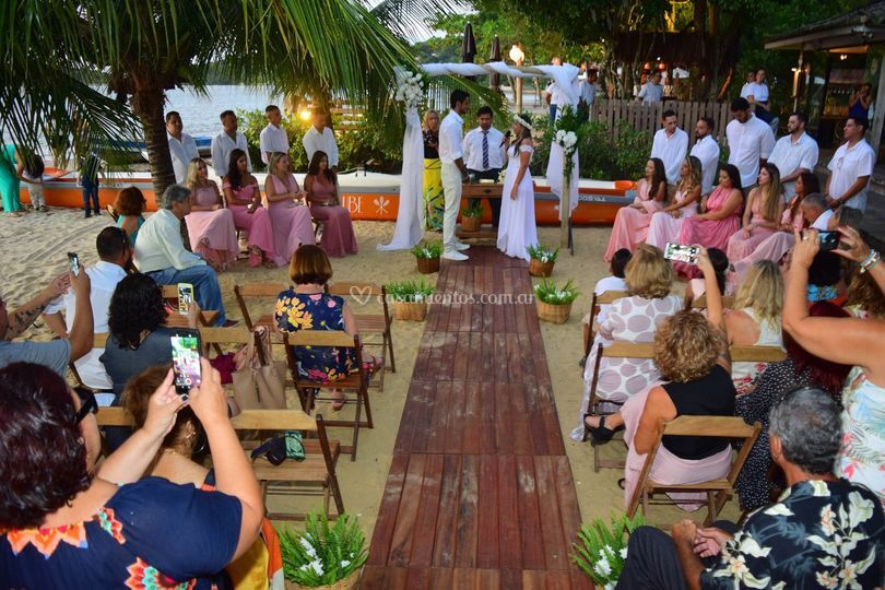 Celebrante Wedding