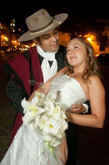 Salta capital boda