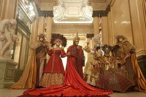 Noche de Versalles