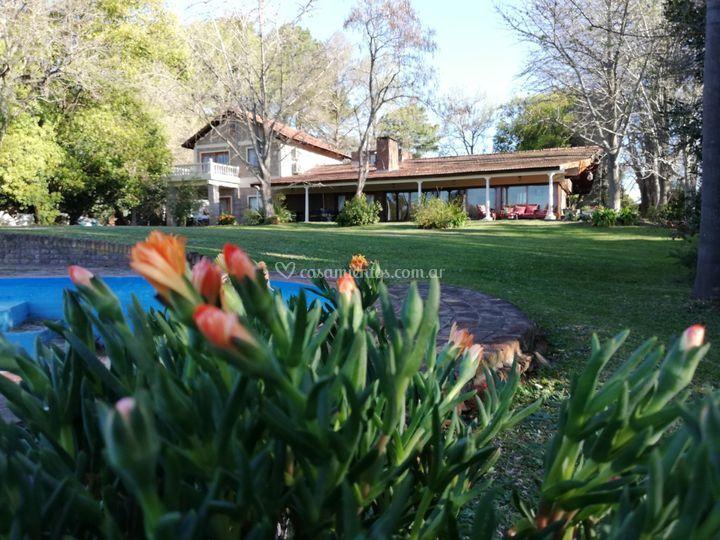 Quinta del Lago