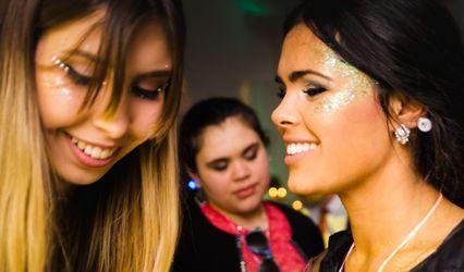 Bright - Glitter Bar