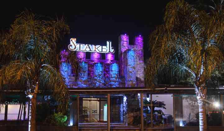 Stakel
